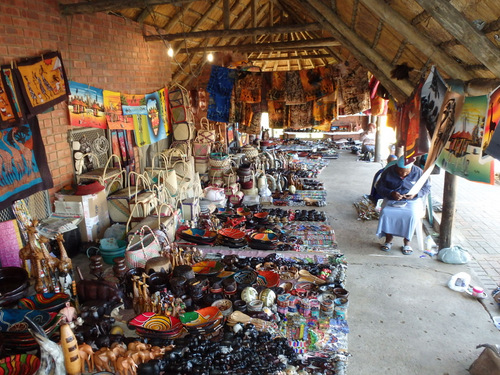South Africa Mozambique And Swaziland Bicycle Tour