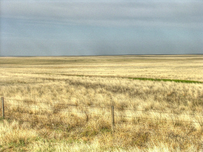 Cheyenne Grasslands of SE Colorado.